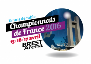 Ffmjs championnats de france senior de tennis de table - Championnat de france de tennis de table ...