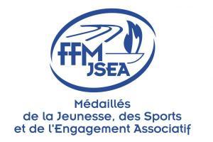 Logo FFMJSEA Site de la fédération